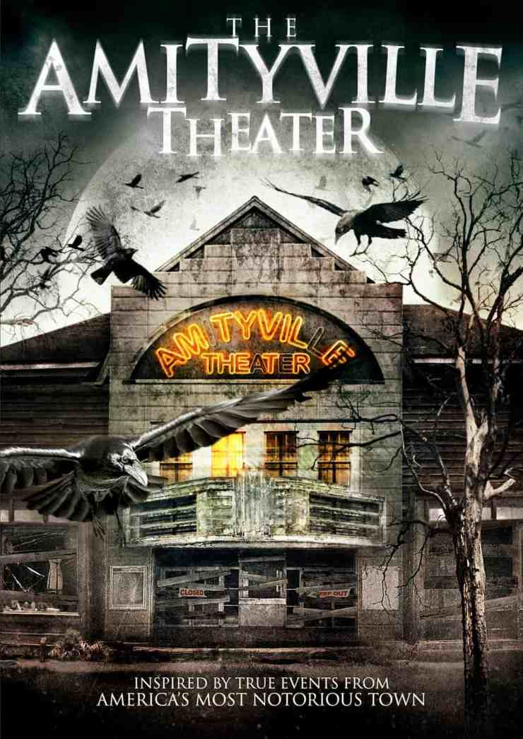 amityville theatre - The Amityville Theatre Open for Business