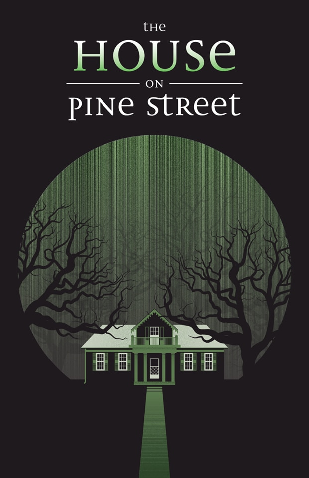 house on pine street - The House on Pine Street to Open its Doors