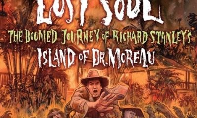 lost - Richard Stanley Vows to Resurrect His Remake of The Island of Dr. Moreau