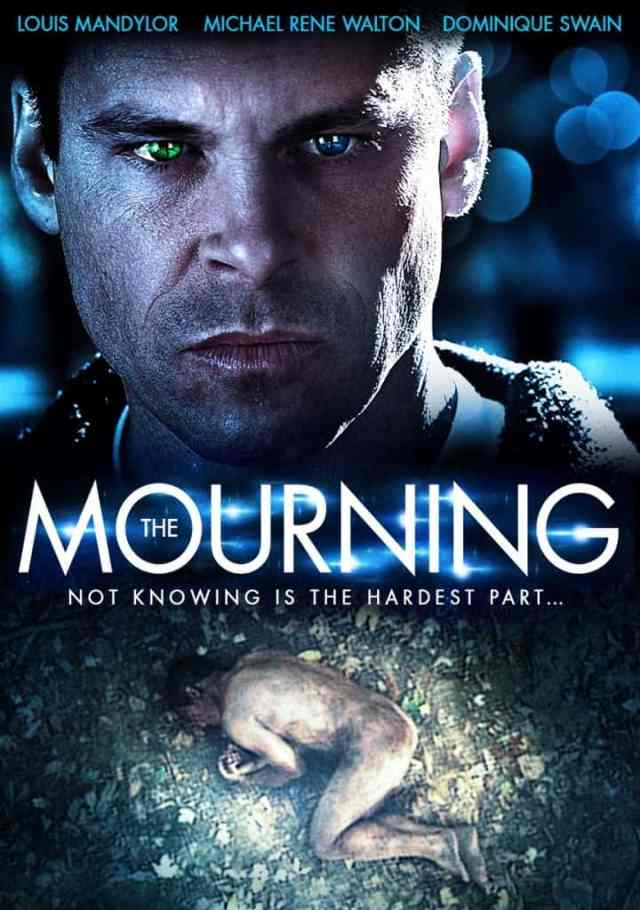themourning 720x1024 - Sci-Fi/Horror Thriller The Mourning Arrives in March