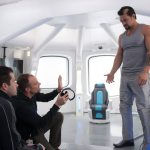 DEBUG  Jason Momoa behind the scenes - Debug These Exclusive Stills