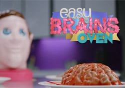 easybrainsoven - Nerdist Unveils the Easy Brains Oven