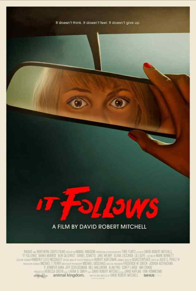 it follows - It Follows Opening Wide; See it Friday!