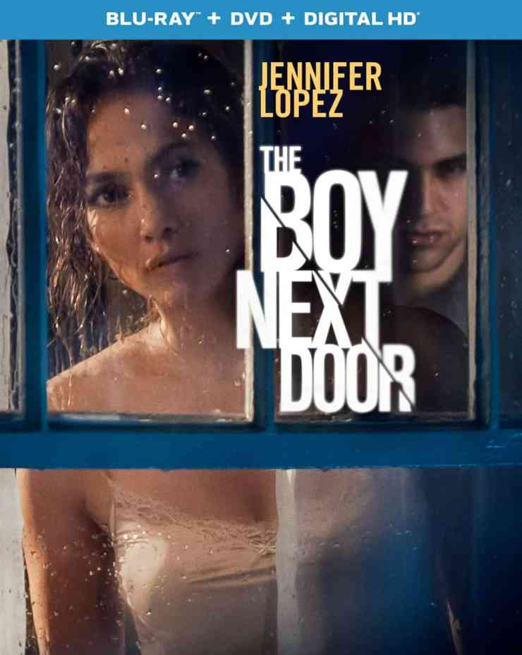 the boy next door - The Boy Next Door Stalks MILFs at Home