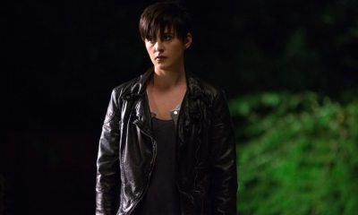 jacqueline toboni - Jacqueline Toboni Bringing Trubel Back to Grimm in Episode 4.21 - Headache