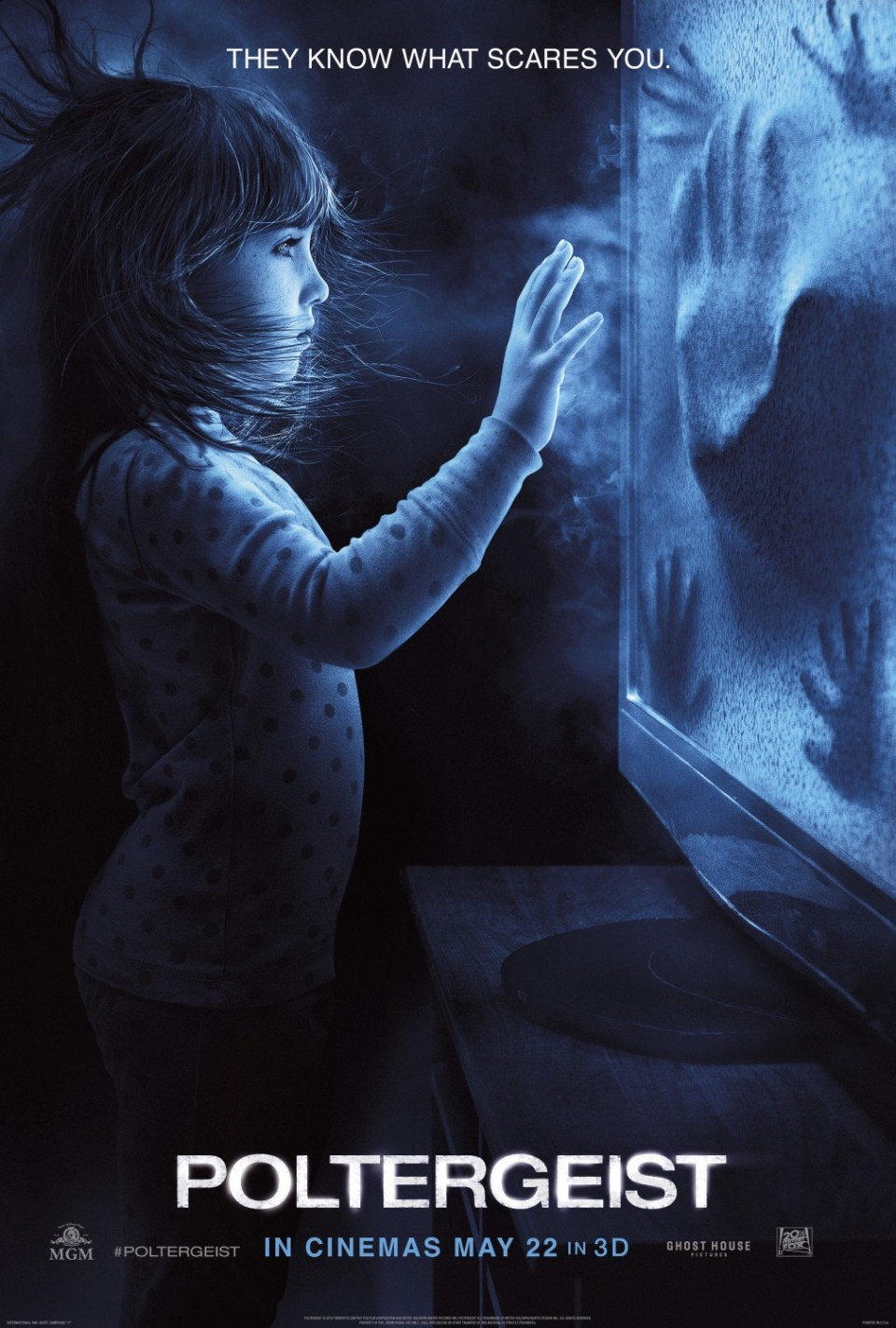 Historical Origins of the Poltergeist - Dread Central