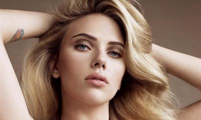 scarjo - Universal Remaking Creature from the Black Lagoon; Scarlett Johansson to Star?