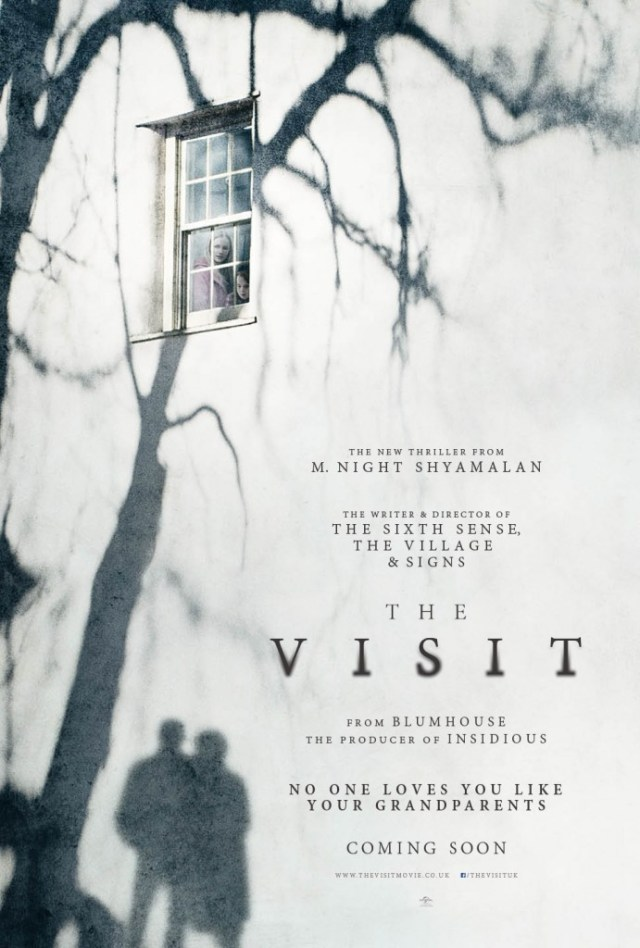 visit2 691x1024 - The Visit - Go Behind the Scenes and More