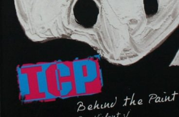 behindthepaints - ICP Fans: Win a Signed Copy of Violent J's Behind the Paint