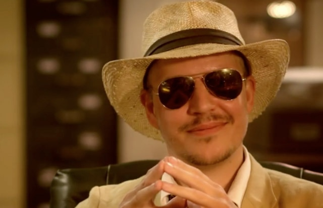 tom six - Tom Six Looks to Check in to The Onania Club