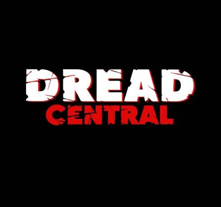 sdcc15 reaction terminator2 - #SDCC15: More Funko Exclusives Unveiled – ReAction: Terminator 2 T1000 and Hikari: Antique Verdigris Metaluna Mutant