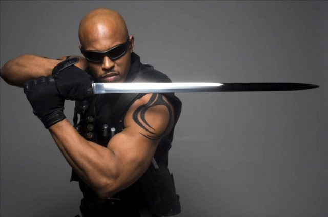 Blade TV 1024x678 - 8 Horror Movie TV Series Adaptations That Didn't Quite Work Out