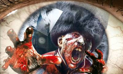 ZombiU wallpaper - Zombi Out Now For Things That Aren't The WiiU!