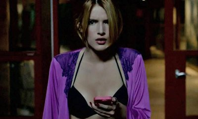 bella - #SDCC15: Bella Thorne Not Done With MTV's Scream; New Trailer Released