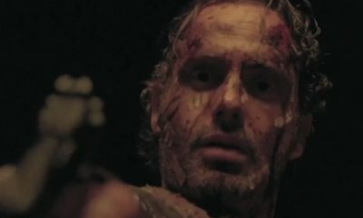 grimes - #SDCC15: The Walking Dead Season 6 Trailer Is Four Minutes of Awesome