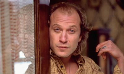 Buffalo Bill House - The Silence of the Lambs Gets Recut as a Romantic Comedy and it Kinda Works?