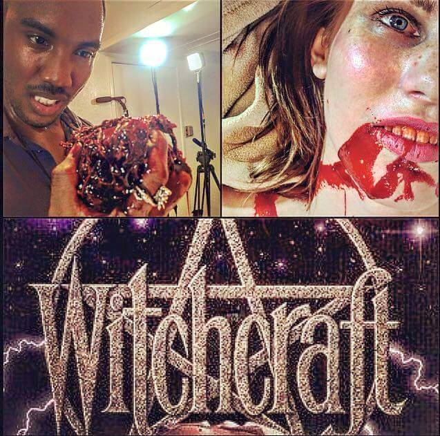 witchcraft - Witchcraft 14: Angel of Death, Witchcraft 15: Blood Rose, and Witchcraft 16: Hollywood Coven Shot Back-to-Back