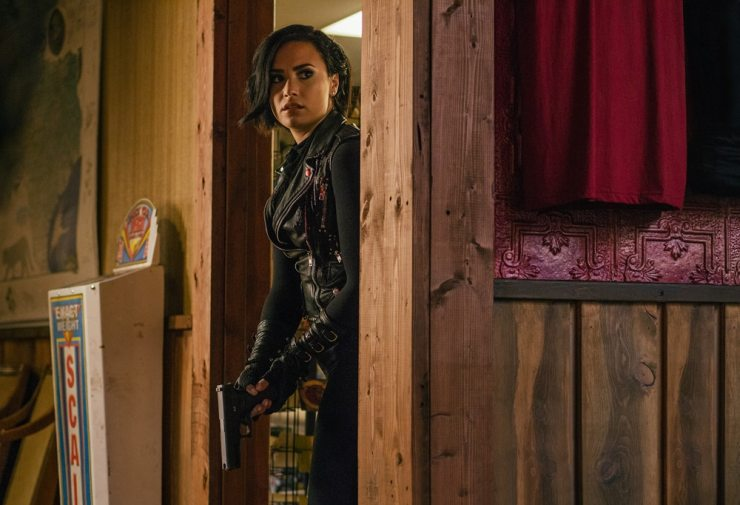 DTD EP210 RG 01129 R1 - Get Your First Look at Demi Lovato in From Dusk Till Dawn: The Series