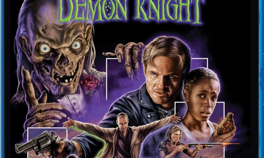 Tales From The Crypt Presents Demon Knight Blu Ray Dread Central