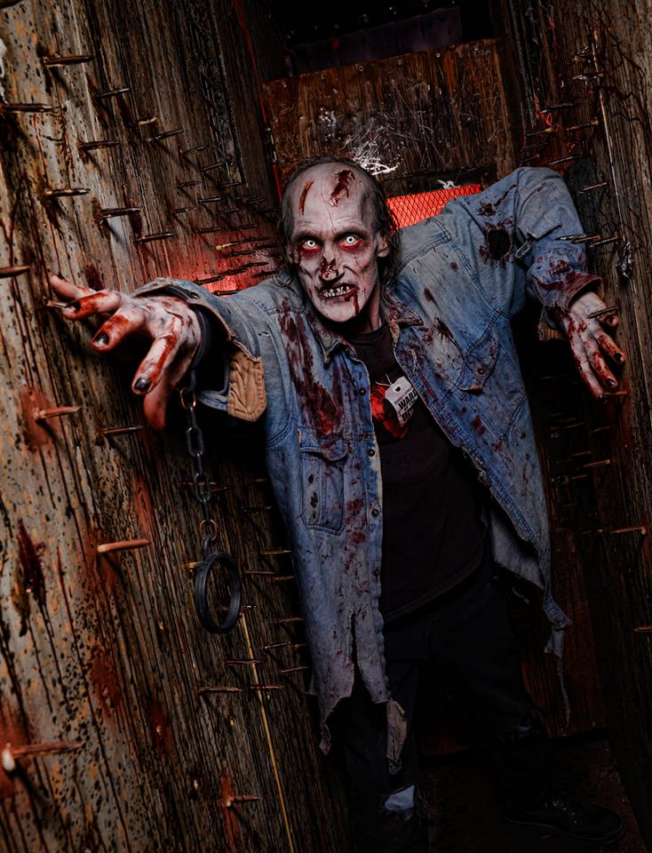 Fright Dome