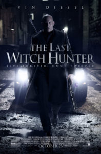 Last Witch Hunter 197x300 - Last Witch Hunter, The (2015)