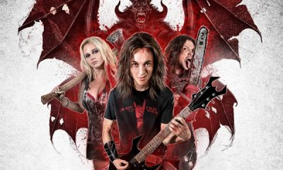 deathgasm theatricalposters - UK Readers: Win Deathgasm on DVD!