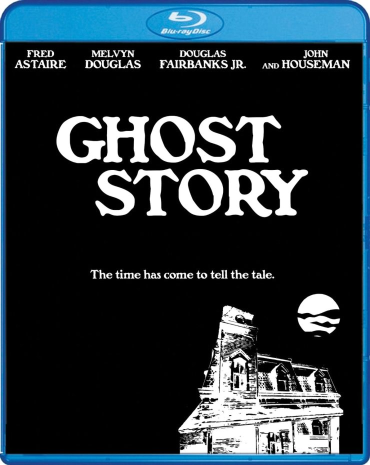 ghost story - Scream Factory Details Ghost Story Blu-ray Release