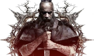 last witch - The Last Witch Hunter - Exclusive Making-of Clip