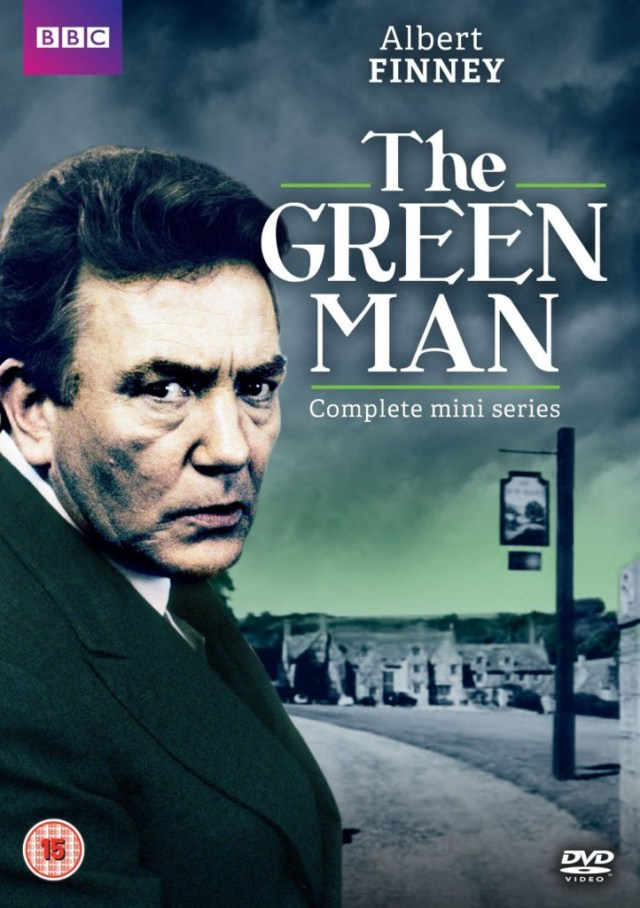 thegreenman 722x1024 - Adult Ghost Story The Green Man Heading to UK DVD in October