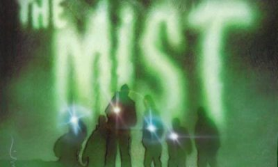 themists - Stephen King's The Mist Being Adapted as a TV Series