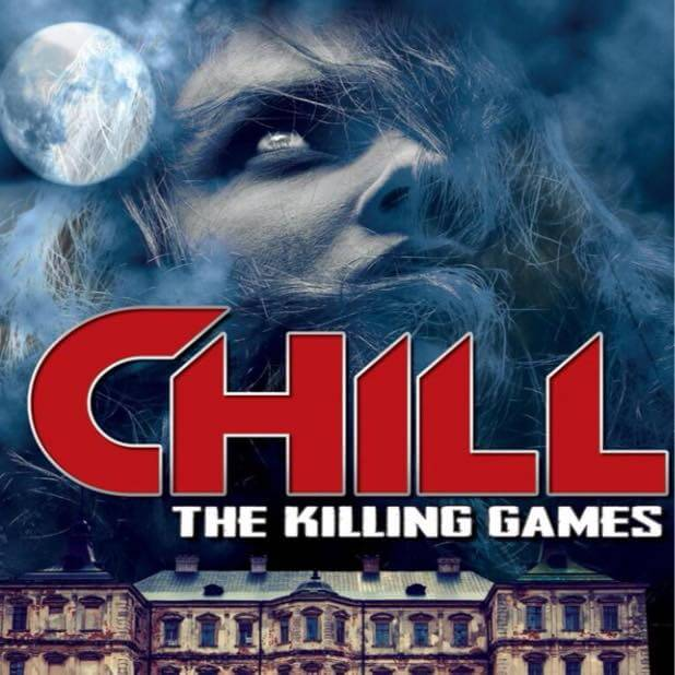 Chill the Killing games (1)
