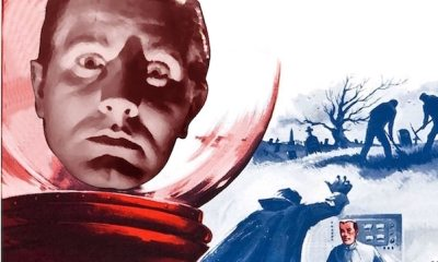 Unspeakable Horrors Image - Unspeakable Horrors: The Plan 9 Conspiracy Explores Ed Wood's B-Movie Classic