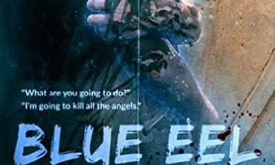 blueeels - Author Lorne Dixon Talks Blue Eel, Progressive Horror, and More!