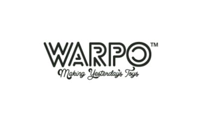 warpo - Exclusive: WARPO Announces Don't Cuddle the Krampus!