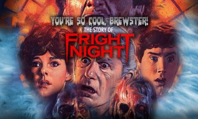 Fright Night Documentary 1 - Fright Night Documentary Trailer Will Fascinate Fans