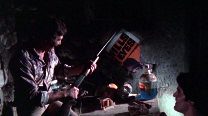the evil dead 1981 the hills have eyes - Horror History: Ash vs. Evil Dead, A Nightmare on Elm Street, and the Evolution of the Homage