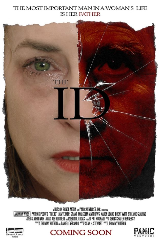 the id - The Id Takes Over in This First Look