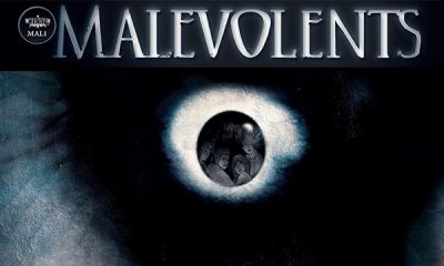 Malevolents Click Click2 1 - Acclaimed Ghost Comic Series Malevolents Is Essential Reading