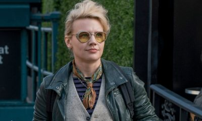ghostbusters 5 - New Ghostbusters Images Shed the Work Clothes; Ghostbusters.com Relaunches