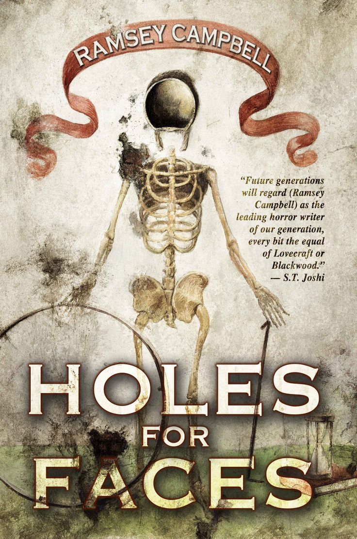 Written by Ramsey Campbell