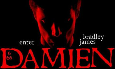 Damien teaser2 - Damien Episode 1.05 - Seven Curses: Recap and Review with Spoilers