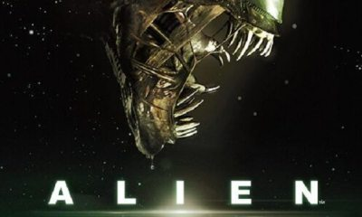 alien day logo - First Ever Alien Day Coming in April; Full Details for Massive Fan Event!
