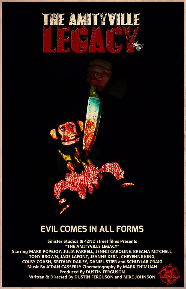 amityvillelegacy - The Amityville Legacy Leaves Behind an Official Trailer and Image Gallery
