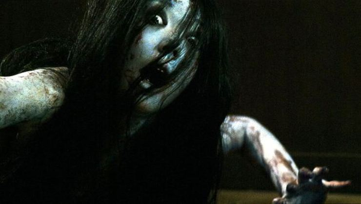 grudge - The Grudge Reboot Lands a Director