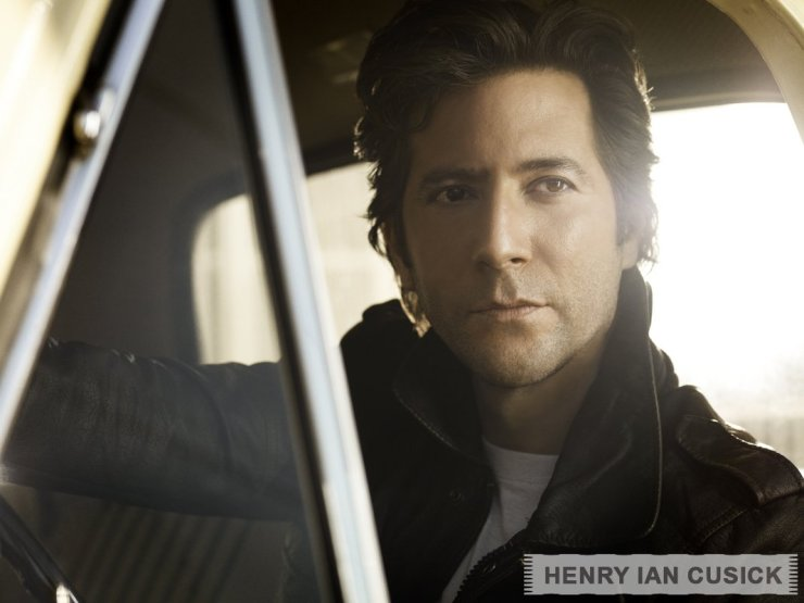 henry ian cusick - Casting Firms Up for Chad Ferrin's Horror Western Horse