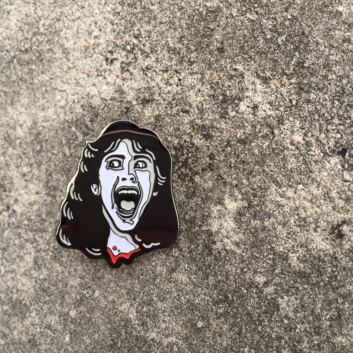 Wonderful So Sit Back, Bust Out Your Credit Card, And Check Out The 20 Coolest Horror  Pins You Can Buy Right Now!