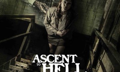 Ascent to Hell s - Cannes 2016: Get Your First Look at Ascent to Hell