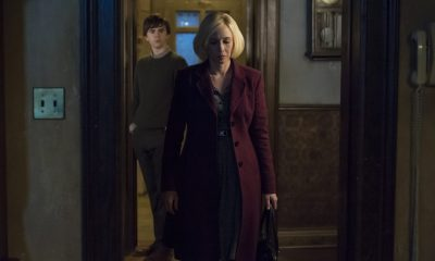 BM 409 03222016 CC 0089 - An Early Mother's Day Greeting from Norman and Bates Motel