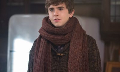 bm 408 03032016 cc 0160 - Bates Motel's Freddie Highmore and Kerry Ehrin Talk Writing, Triangles, Endings, the Brontes, and More!