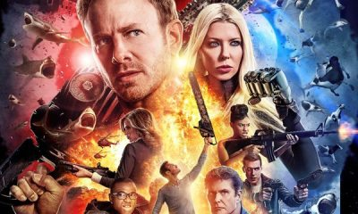 sharknado the4thawakens poster s - Syfy Unveils Schedule of All Its New Radioactive, Redneck, Frozen, Post-Apocalyptic Sharknado Week Premiere Movies